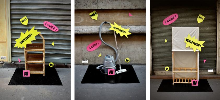 lork_vente_flash_label_nau_nouvel_art_urbain_installation_dechet